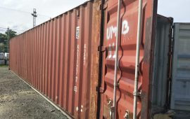 Container Kho 40 Feet (DC)